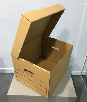 Archive Box 1