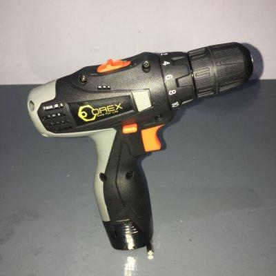 OREX Drill 4